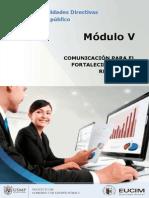Mod5 Comunicacion Para El Fortalecimiento de Relaciones