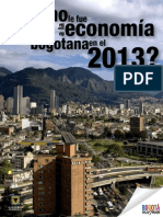 Libro Comolefue 2013
