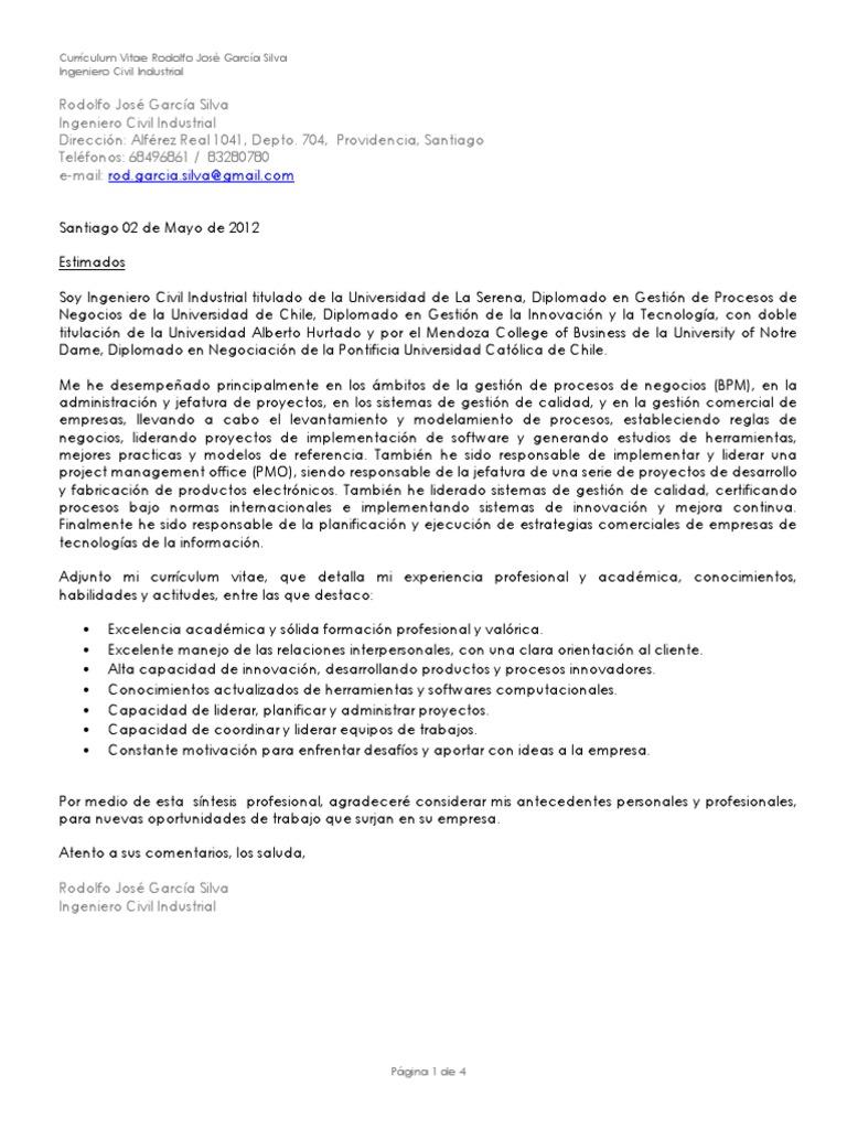 Curriculum-Vitae-Rodolfo-Garcia-Silva-Ingeniero-Civil-Industrial ...