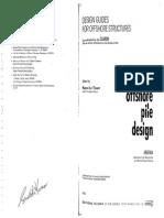 Offshore_Pile_Design by Pierre Le Tirant