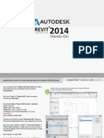 Hands on Revit Architecture 2014