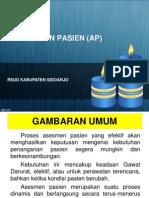 Paparan AP