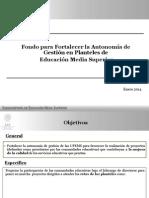 3 EC Conaedu Fondo Autogestion