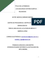 Función de Los Discursos Histórico-mítico-religiosos_3