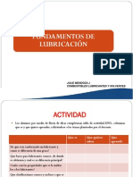 73263954 Fundamentos de Lubricantes