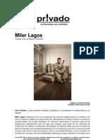 Privadoentrevistas Miler Lagos