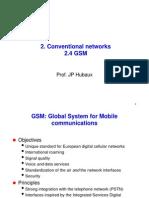 2G - GSM
