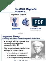 Magnéticos Teoria