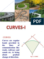 CURVES-1