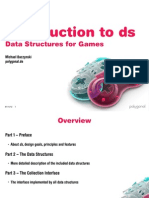 Introduction to Ds