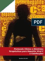 Protocolo Hepatite C
