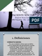 Pcte Suicida