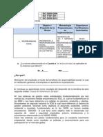 Desarrollo Act 2Clases de Sistemas de Gestión de La Calidad