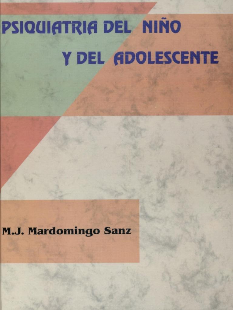 Psiquiatria del nio y del adolescente fandeluxe Gallery