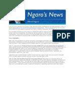 Ngaro's News 2014-07