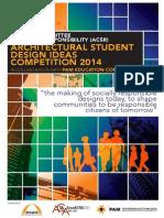 Acsr Design Ideas Competition 2014