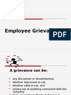 grievance handling project Essays - largest database of quality sample essays and research papers on project report on grievance handling.