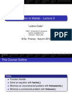 matlab_-_slides_-_lecture_5_+_sol