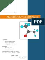 Cetonas Y Aldehidos(II)