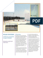 Ansul Foam Application Case Study F-200185