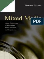 [Thomas H. Bivins (Editor)] Mixed Media Moral Dis