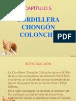5 Cordillera Chongon Colonch3e