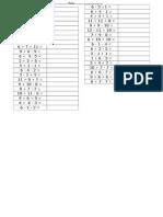 calculo operaciones combinadas