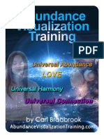 Abundance Visualization Training Whats It All About