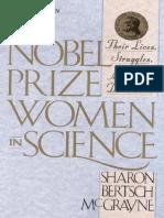 Levi Montalcini-Vida Nobel
