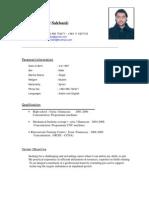 cv+passport