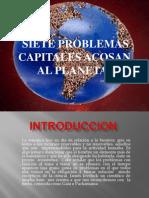 7 Pecados Capitales Que Afectan Al Planeta [Autoguardado]