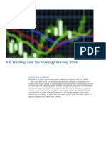Fx Trading Report 2014