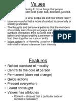 2 Values Norms Beliefs
