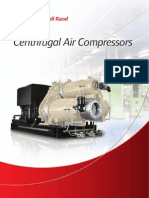 Centac Air Compressors Eng33016 English