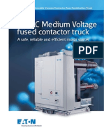 FUSED CONTACTOR