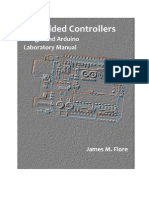 Laboratory Manual for Embedded Controllers