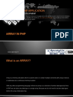 Introduction to Array Functions in PHP