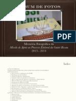 Álbum de Fotos da Missão de Apoio ao Processo Eleitoral da Guiné-Bissau