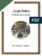 Papus-Alquimia