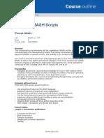 QA-Mastering BASH Scripts