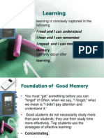 Education gadget for enhancing students performance