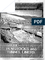Steel Penstocks and Tunnel Liners