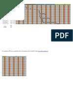 Diagrama de Gantttt