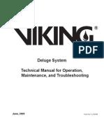 Deluge System Manual