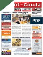 De Krant Van Gouda, 10 Juli 2014