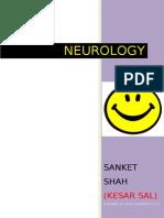 45261107 Neurology Notes