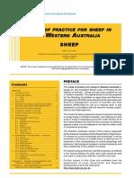 Codeofpractice Sheep