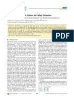 The Role of Dissolved Cations in Coffee Extraction - M. Colonna-Dashwood, C. Hendon