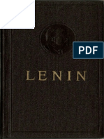 Lenin Collected works-Vol. 37