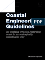 Coastal Engineering Guidelinesecologicallysustainable